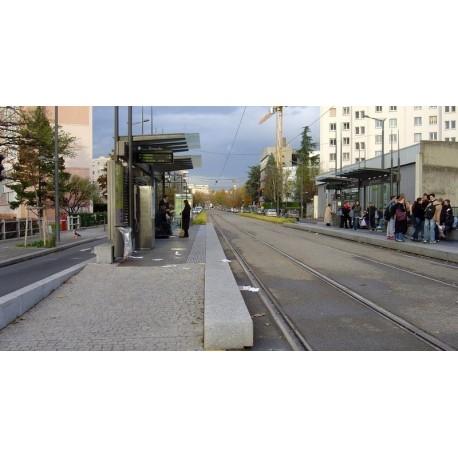 Boulevard Jean XXIII