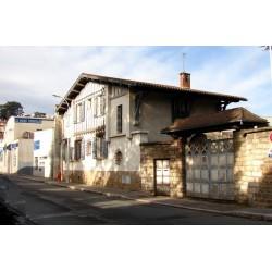 Rue du Souvenir