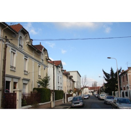 Rue Littré