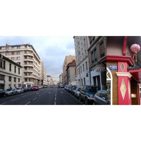 Rue Marc Bloch