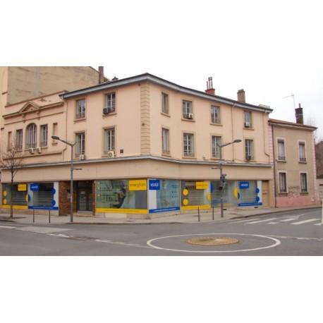 Rue Tissot