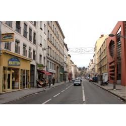 Rue Marietton