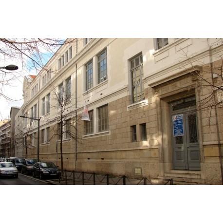 Rue Gilbert Dru
