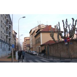 Rue Saint Gervais