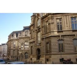 Rue Raoul Servant