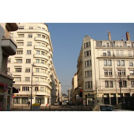 Rue Raulin