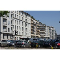 Rue Gustave Nadaud