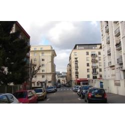 Rue de la Fraternelle