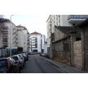 Rue du Docteur Horand