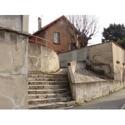 Rue Saint Alban