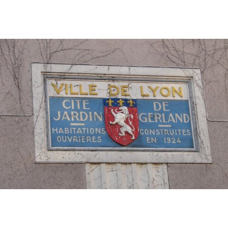 Rue de Gerland