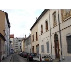 Rue Dumas