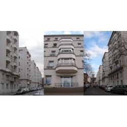 Rue Louis Loucheur