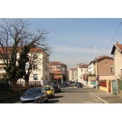 Rue Antoine Péricaud