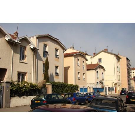 Rue Joseph Chapelle
