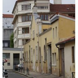 Rue du Père Chevrier
