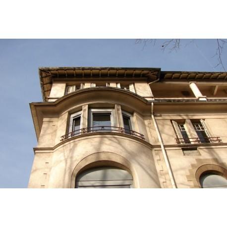 Rue Edouard Rochet