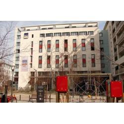 Rue Marie Madeleine Fourcade