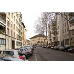 Rue Pré Gaudry
