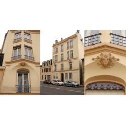 Rue Marius Berliet