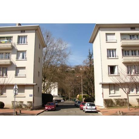 Rue de la Sauvagère