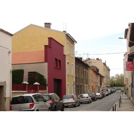 Rue du Général Miribel