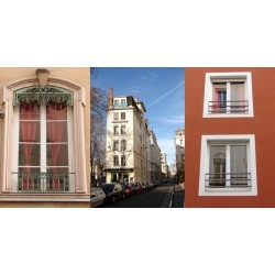 Rue Creuzet