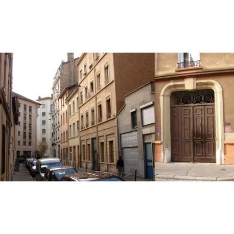 Rue Grillet