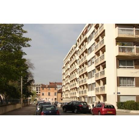 Rue Bâtonnier Jacquier