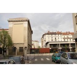 Rue du Brigadier Voituret