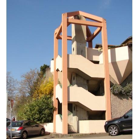 Rue Montvert
