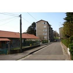 Rue Claude Debussy