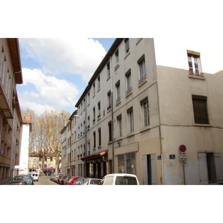 Rue des Tuileries