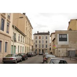 Rue de Toulon