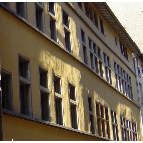 Rue René Leynaud