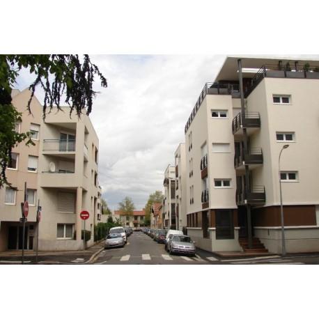 Rue de la Rosière