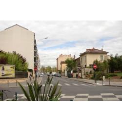 Rue Antoine Lumière