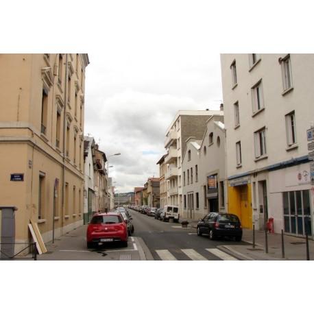 Rue de Cronstadt