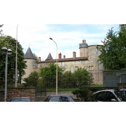 Rue Lamothe