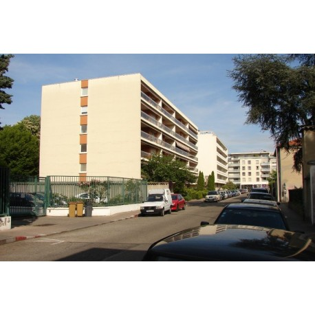 Rue Saint Hippolyte
