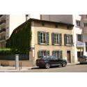 Rue Pierre Robin