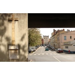 Rue de la Croix Barret