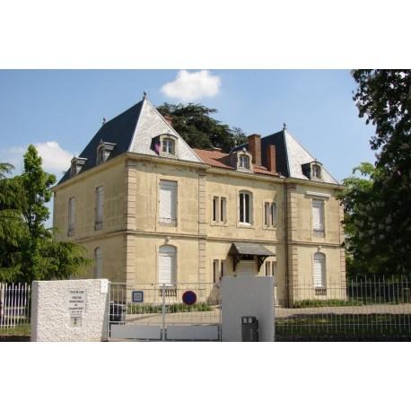 Rue du Frère Benoit