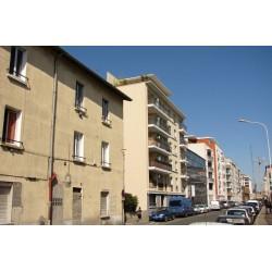 Rue Lortet