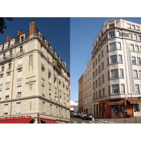 Rue Etienne Jayet