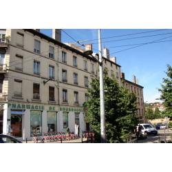 Rue Roquette