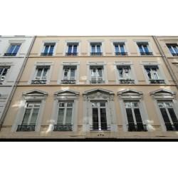 Rue des Quatre Chapeaux