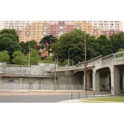 Gare de Gorge de Loup