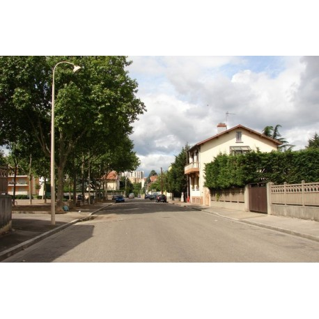 Rue Garon Duret