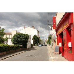 Rue du Moulin à Vent